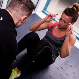 personal training package cardiff
